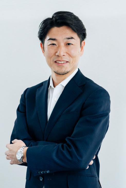 代表取締役 山添高弘